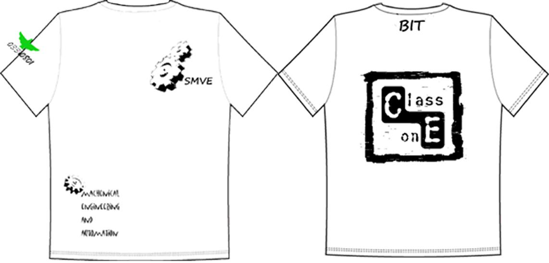 t恤图案设计素材展示