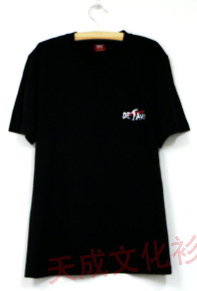 人民大学韩国defavu社团文化衫已经制作完毕