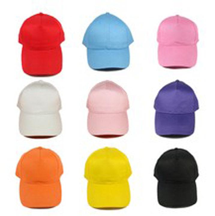 太阳帽 棒球帽订做