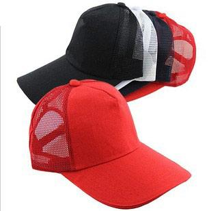 棒球帽 广告帽订做