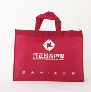无纺布袋 环保袋03