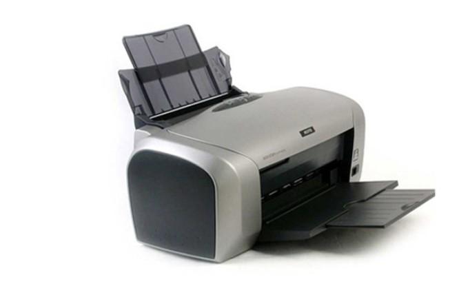 爱普生R230打印机 热升华热转印专用