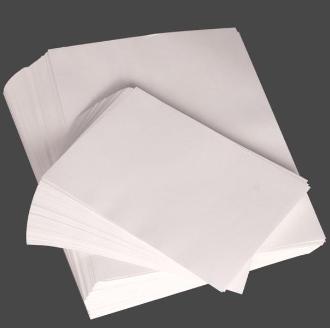 热转印 A4深色转印纸 纯棉T恤烫画纸