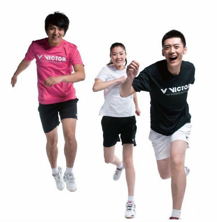 运动面料热转印 志愿者服累T恤制作