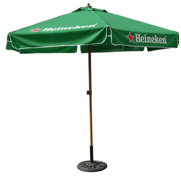 广告伞 户外遮阳伞 印字 印logo