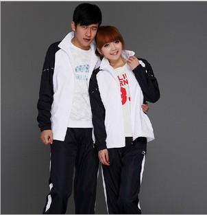男女款运动服套装