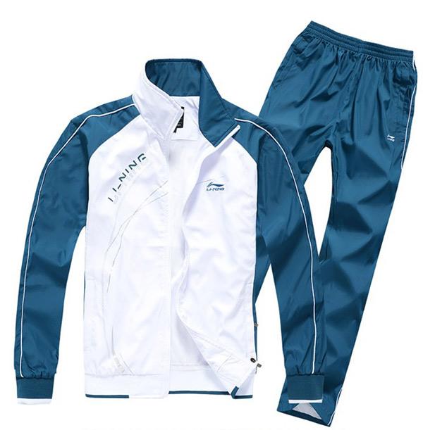 运动套装班服套装