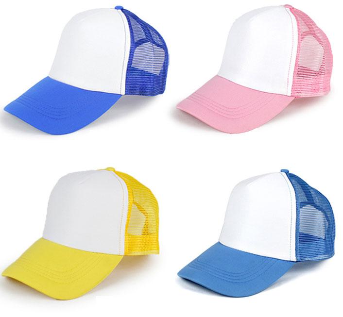 街舞棒球网帽