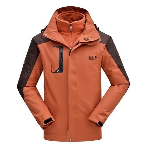 冲锋衣定做加工批发团购 团体服 滑雪服