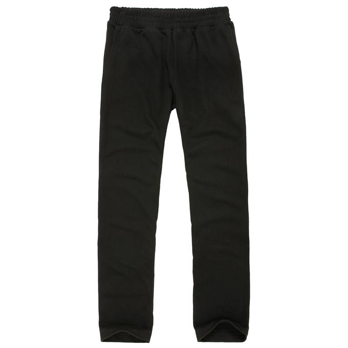 卫裤--黑色