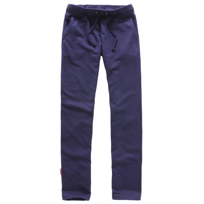卫裤--藏青